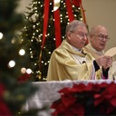 Christmas Mass 2018 with Bishop Serratelli photo album